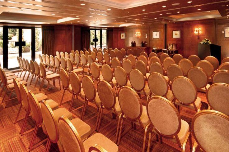 Meeting Room - Theatre