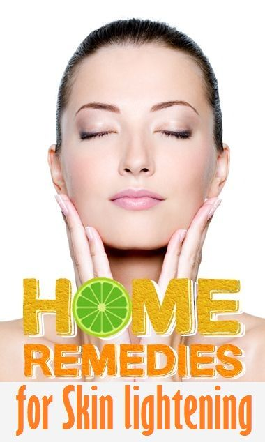 7 Home Remedies for Skin lightening.. chicparlour.com #skincaretips #homeremedies
