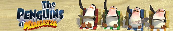 The Penguins of Madagascar S03E16 Operation Lunacorn Apocalypse 720p HDTV x264-W4F