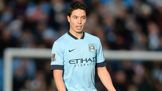 Samir Nasri: Chelsea are 'not special at all'