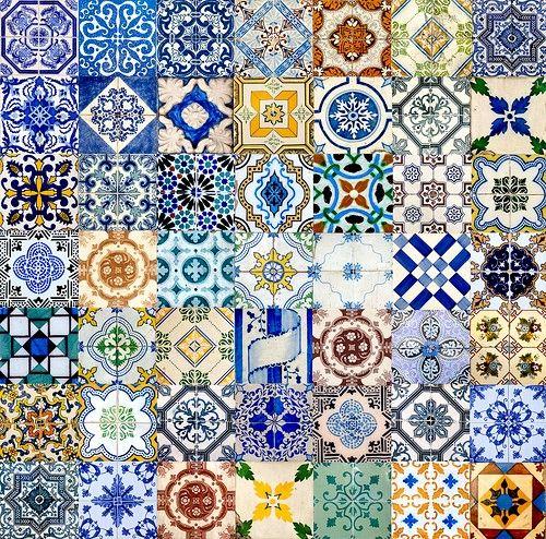 portugese tegels - Google zoeken