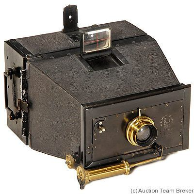 Mackenstein: Jumelle Photographique camera