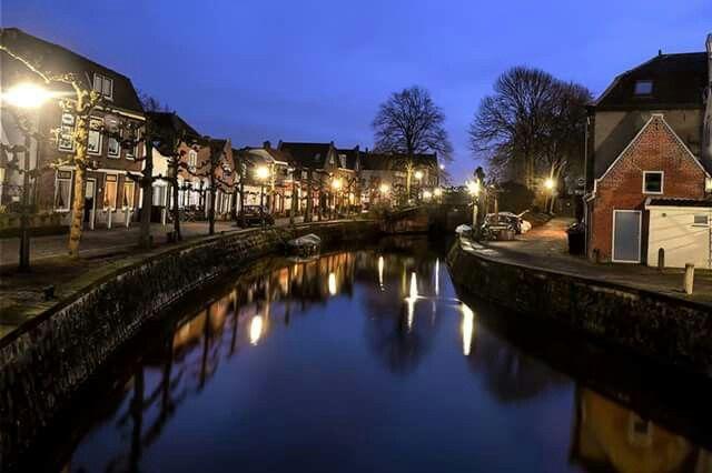 Vreeswijk.