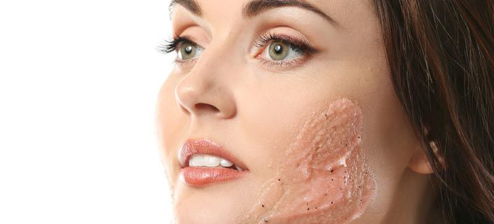 Top 10 #Exfoliating Products for 2017 to Get Radiant #Skin https://www.consumerhealthdigest.com/beauty-skin-care/top-exfoliating-products.html