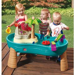 TAVOLO ACQUA E SABBIA SPLISH SPLASH THE STEP 2 - 850700