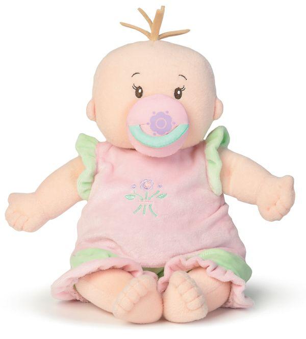 Baby Stella Peach| Manhattan Toy