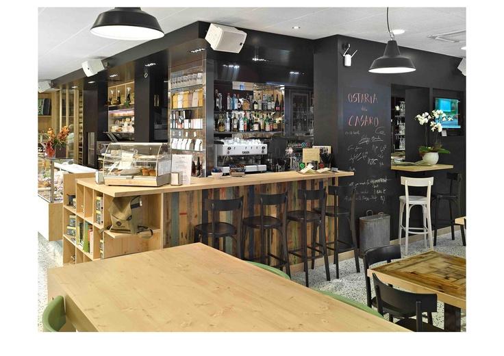 Il nuovo Cheese Bar PER di Latteria Perenzin di Bagnolo di San Pietro di Feletto (TV)
