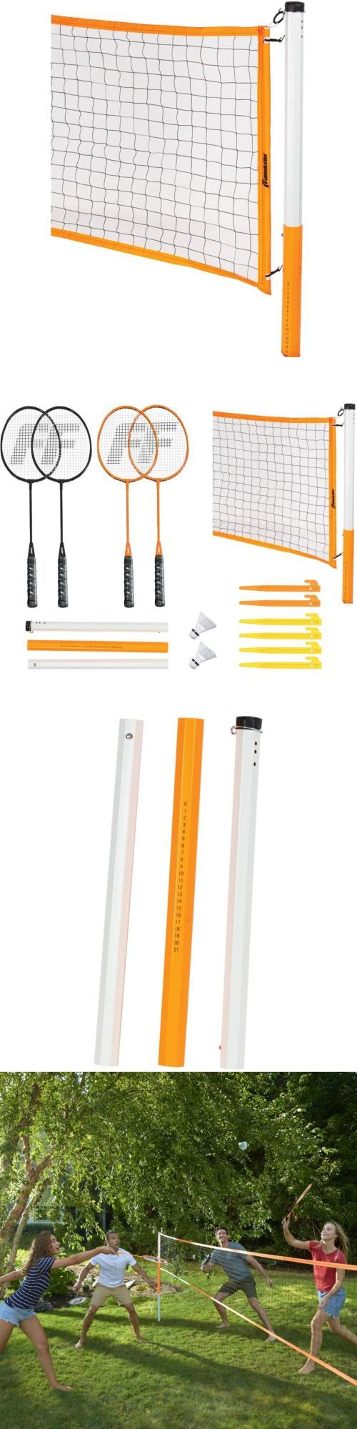Badminton 106460: Franklin Sports Classic Series Badminton Set -> BUY IT NOW ONLY: $47.98 on eBay!