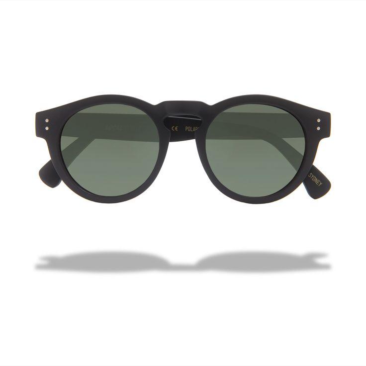 FREEWAY: DENALI by Australian eyewear designer Local Supply, on www.shoptrawl.com