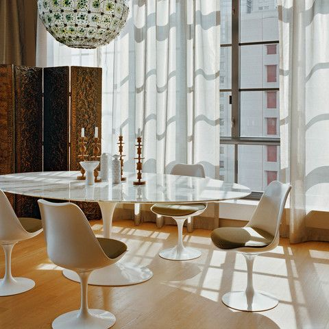 51 Best Saarinen Tulip Table And Chairs Images On Pinterest