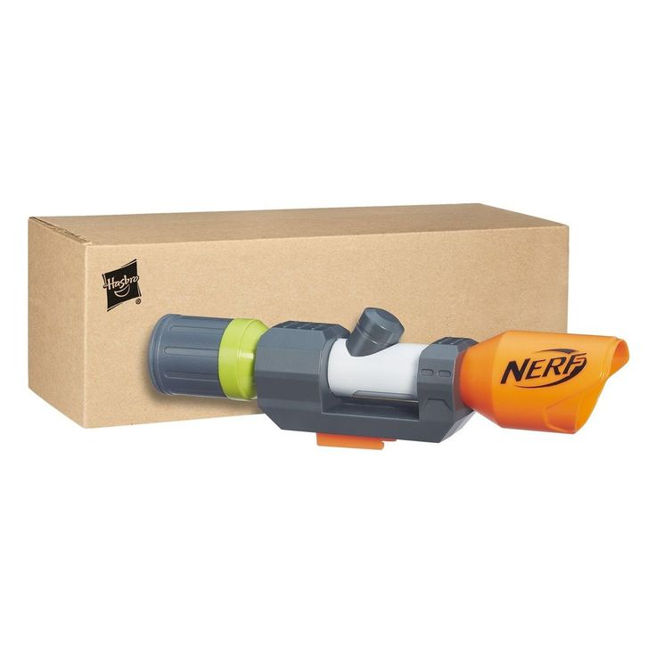 Nerf Modulus Distance Scope Upgrade #Nerf