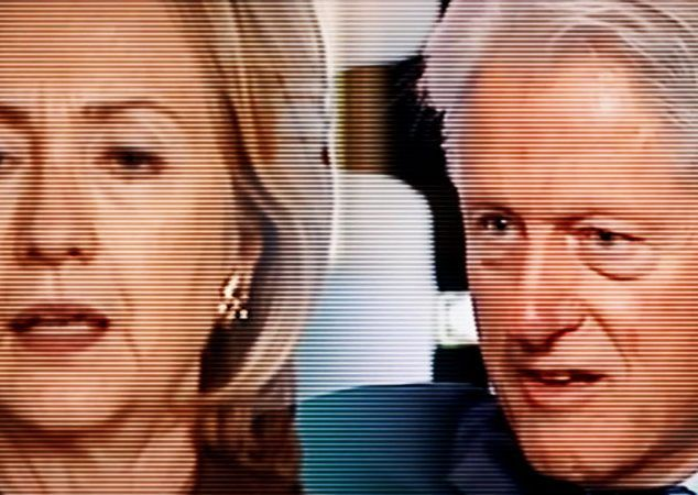 FOLLOW THE MONEY: The new documentary movie 'Clinton Cash' shows you the amazingly deep level of corruption engaged in by Bill and Hillary Clinton. Click link NOW to watch the full movie while it's available. #ClintonCash #CrookedHillary http://www.nowtheendbegins.com/clinton-cash-movie-shows-how-crooked-hillary-bill-really-are/