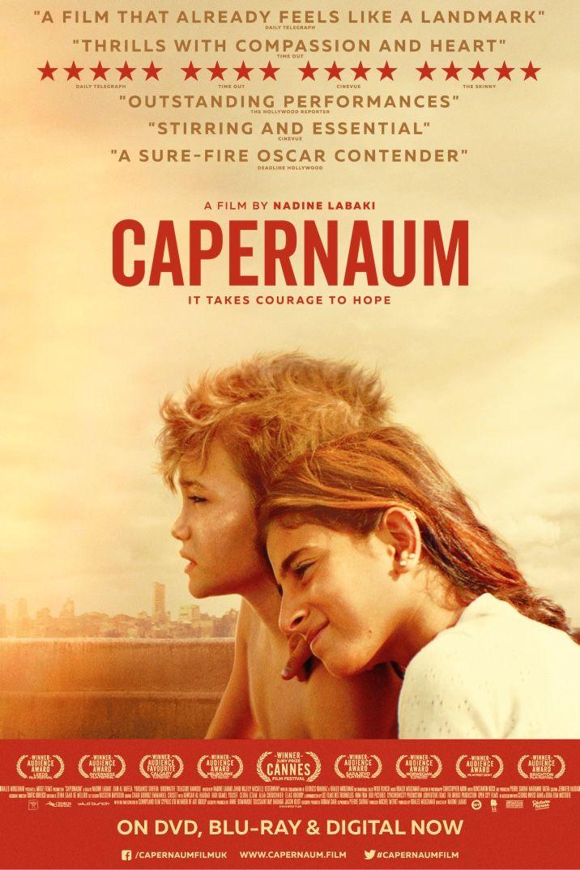Capernaum Analysis And Review Capernaum Film Cinema Movies