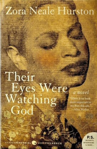 "80 Books Every Person Should Read: ""Their Eyes Were Watching God"" by Zora Neale Hurston"