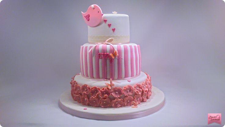 Little Bird Cake