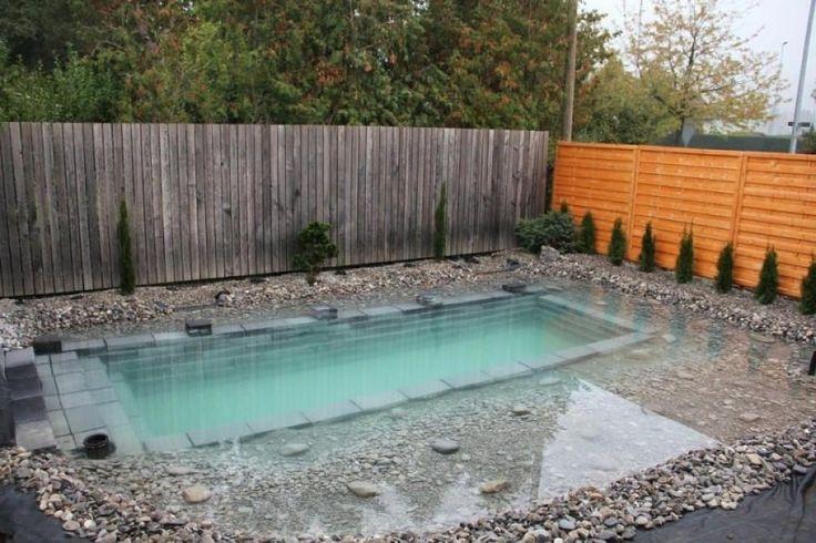 Il construit une magnifique piscine, mais la partie la plus incroyable est DANS la maison - Images - Lesmaisons
