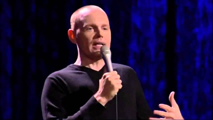 Bill Burr- Why Do I Do This (Audio Corrected)