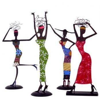 Africanas de Mesa $70.000 cada uno