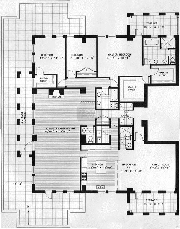393 best floorplans i love images on pinterest apartment for Floor plans gold coast
