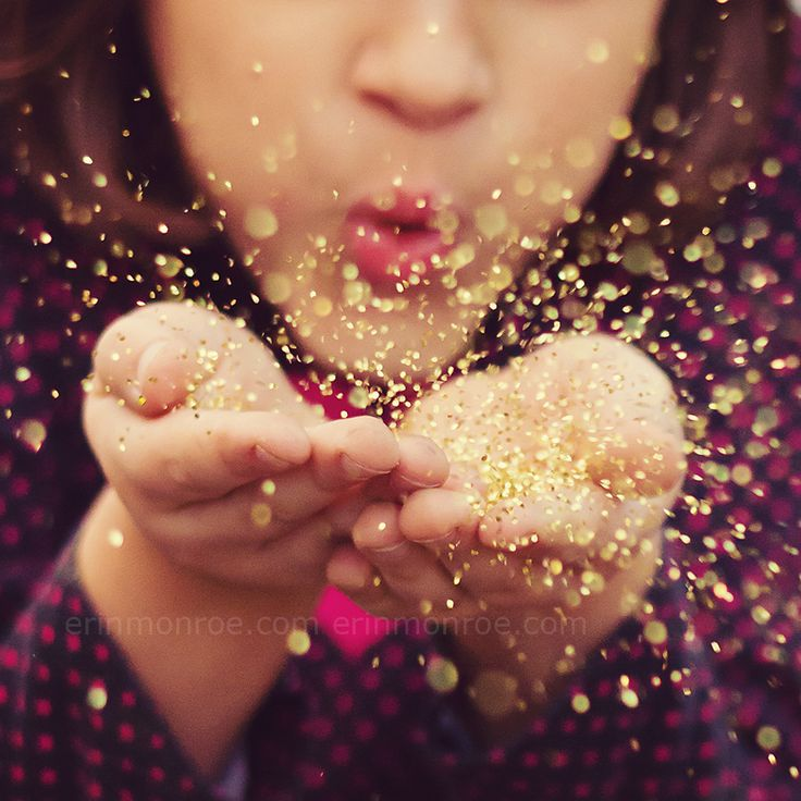 Blowing Glitter #photos, #bestofpinterest, #greatshots ...