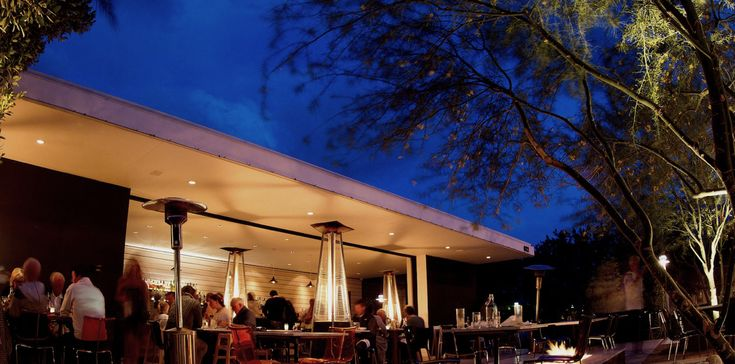 Whether traveling on a winter escape to soak up some warm weather, bearing the heat in the summer plus everywhere else in between, Palm Springs has a restaurant culture where Mexican cuisine, Calif...