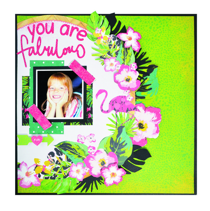 You are Fabulous - Kylie Obst