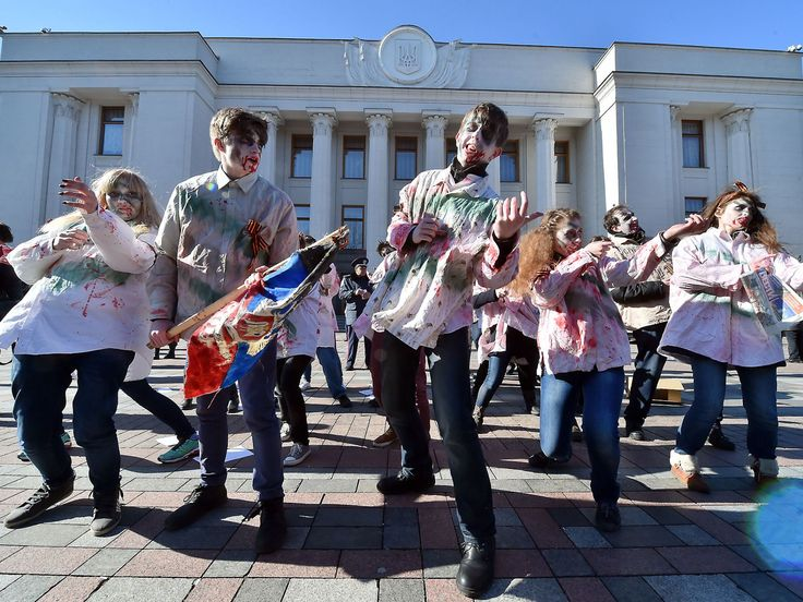 Russian Television Programs 5