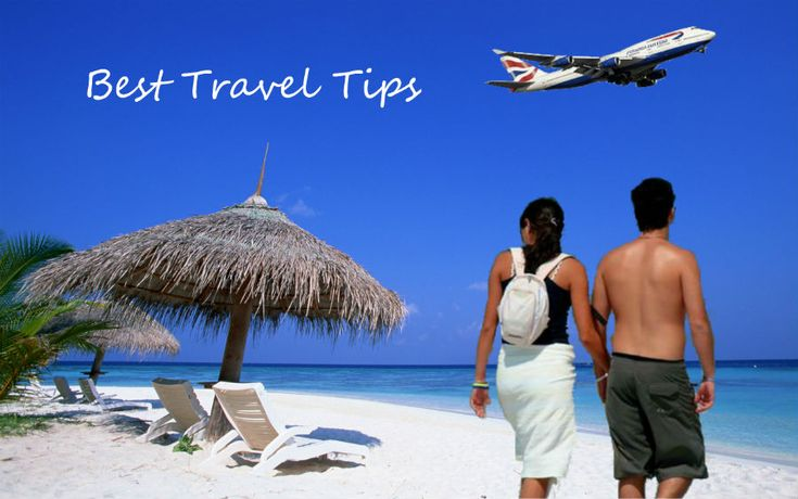 The best #travel tips.