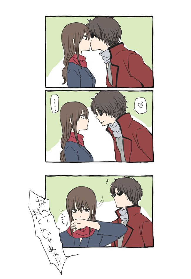 Tags: Anime, Gin Tama, Tatsuma Sakamoto, Mutsu (Gin Tama), Pixiv Id 112780, Kaientai