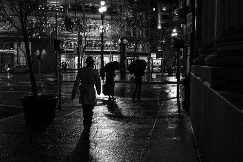 in the dark of the night... by fatima salcedo