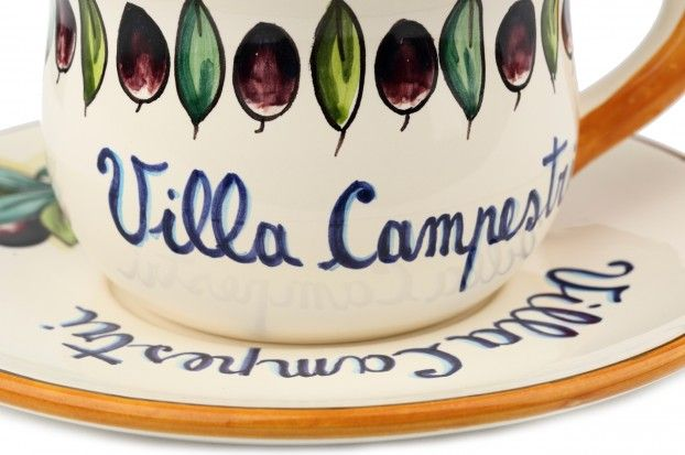 Ceramics Courses in Mugello: Discover the Art at Villa Campestri