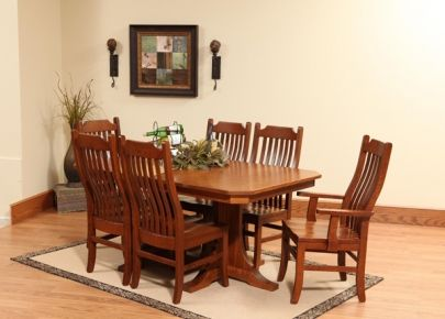 Copper Canyon Table And Chair Set
