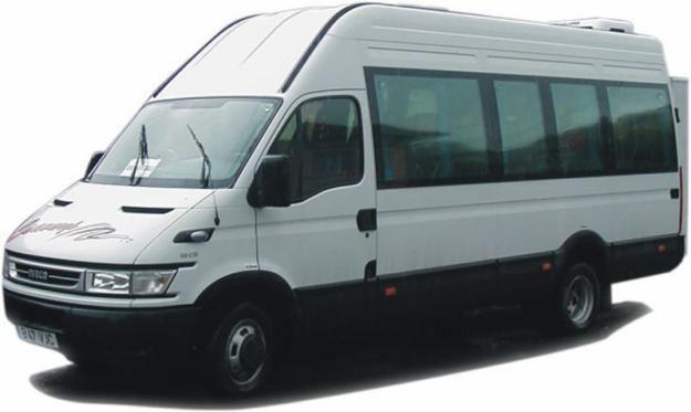 VioTur iti vine in ajutor cu servicii de transport persoane din Romania pana in Anglia!