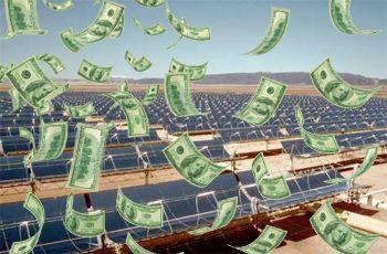 solar money!