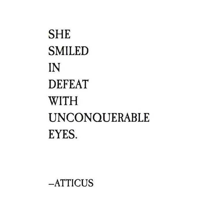 See this Instagram photo by @atticuspoetry • 3,207 likes