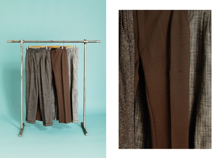 Trousers 1: http://retrock.com/products/trousers-4  Trousers 2: http://retrock.com/products/trousers-2  Trousers 3: http://retrock.com/products/trousers-5