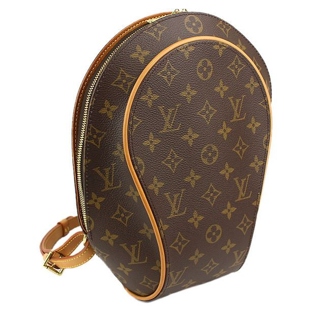 Small Louis Vuitton Backpack