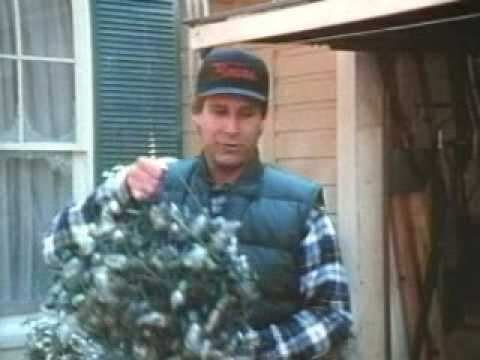 National Lampoon's Christmas Vacation - Trailer  I can watch this a BAZILLION times....LOVE IT!!!