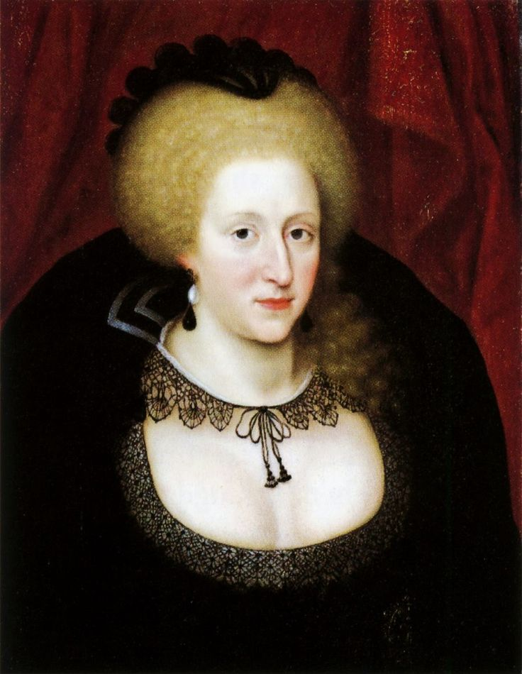 1612 attrMarcus Gheeraerts the Younger (1561-1636)Anne of Denmark Anne of Denmark 1574-1619 queen of James VI & I