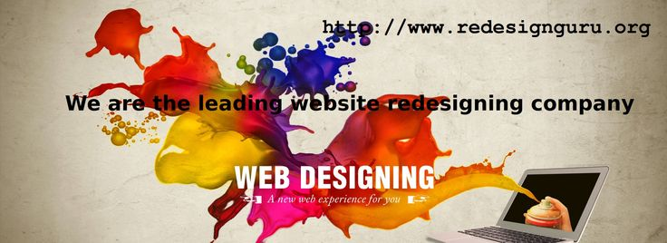 If you're already marketing your business and driving traffic to your website, but have low conversion rates, our website redesign company can help. A professional redesignguru that is customized and specific may be all you need to boost your conversion rate.