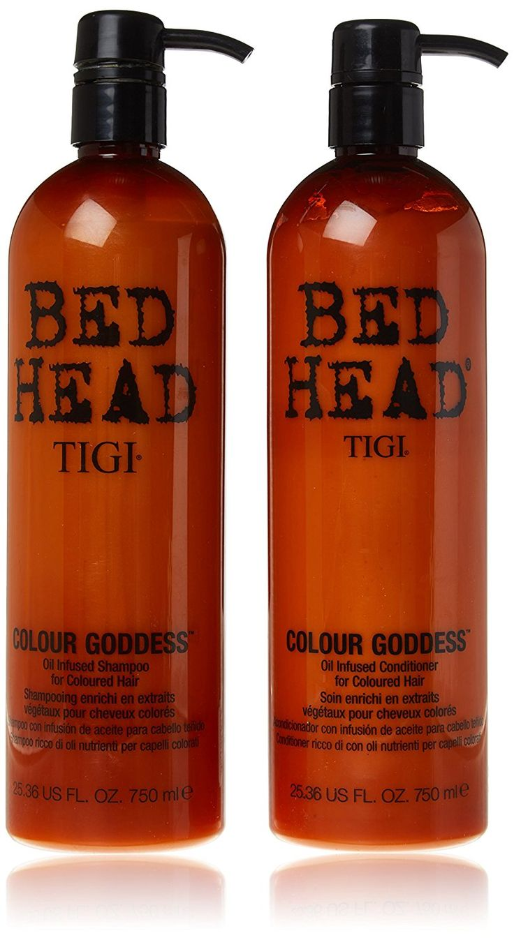 how to make bed head hair