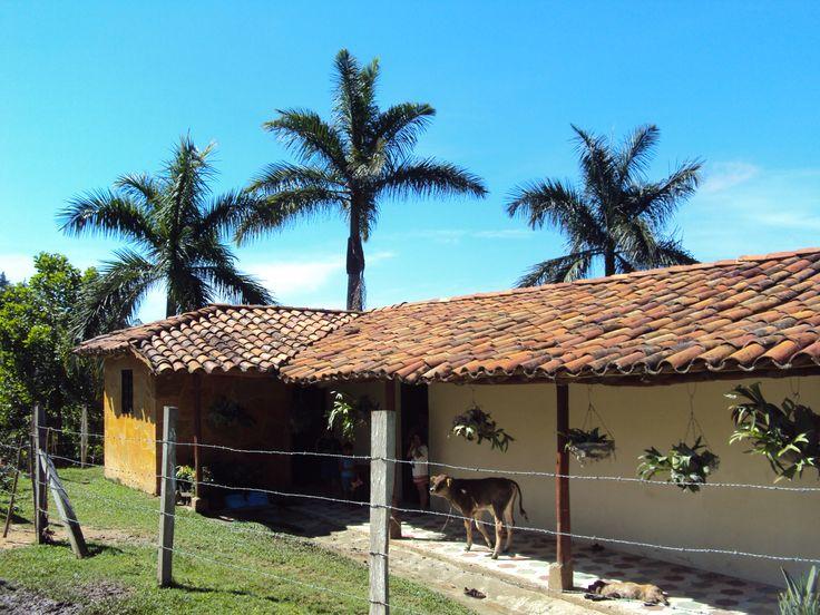 Caminata El Carmen a Km 10 – Noviembre 28 de 2010