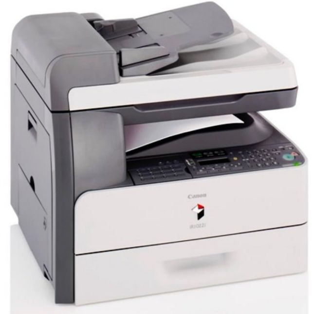 Download Canon iR1022F Driver Printer - http://www.printeranddriver.com/download-canon-ir1022f-driver-printer/