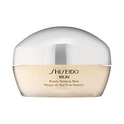 Ibuki Beauty Sleeping Mask - Shiseido | Sephora