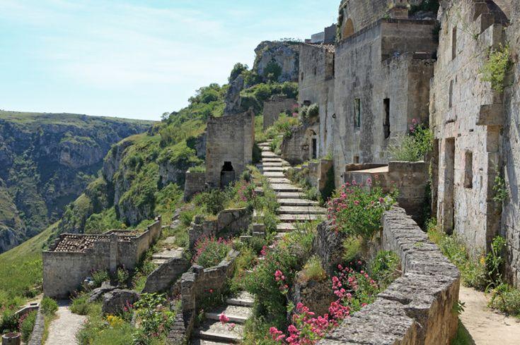 Regions -> Basilicata - Insiders Abroad
