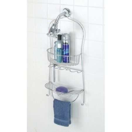 Home Hanging Shower Caddy Large Shower Heads Shower
