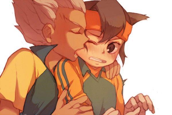 Axel e mark