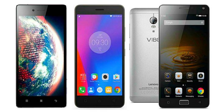 BestLenovo Smartphone Under Rs.10,000 in India 2018