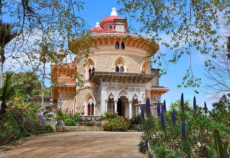 Palácio de Monserrate, Sintra  João Sevivas