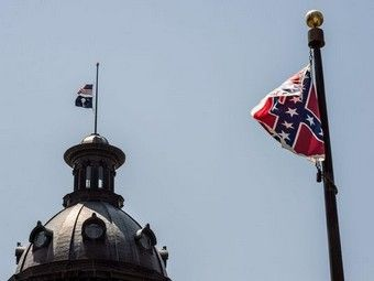 Detroit Newspaper Columnist: Burn Confederate Flags to Destroy 'Figurative Fire' of Hate - http://conservativeread.com/detroit-newspaper-columnist-burn-confederate-flags-to-destroy-figurative-fire-of-hate/